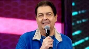 Na Band, Faustão terá o maior salário da TV brasileira