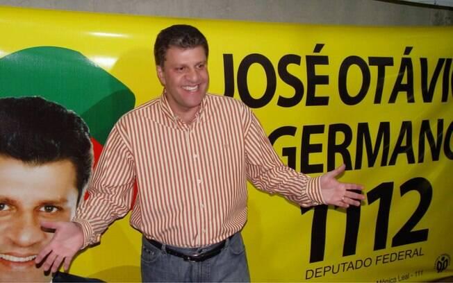Deputado federal pelo PP do Rio Grande do Sul, José Otávio Germano é alvo de dois pedidos de instauração de inquérito