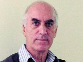 Psicólogo. Ageu Heringer Lisboa foi preso e torturado na Delegacia de Furtos e Roubos e no 12º RI