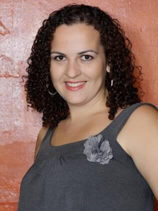 Morgana é secretária-executiva da rede Fale, união de grupos evangélicos que promove a justiça social