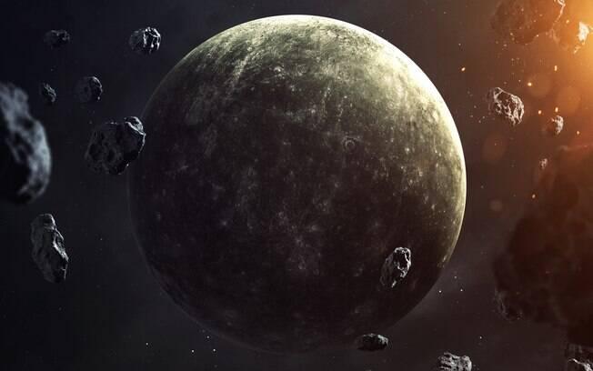 Sendo planeta regente dos negócios e das formas de comunicação, Mercúrio retrógrado pode causar dificuldades com isso