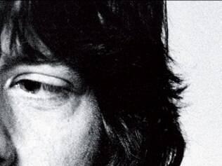 Biografia de Mick Jagger, no original em inglês