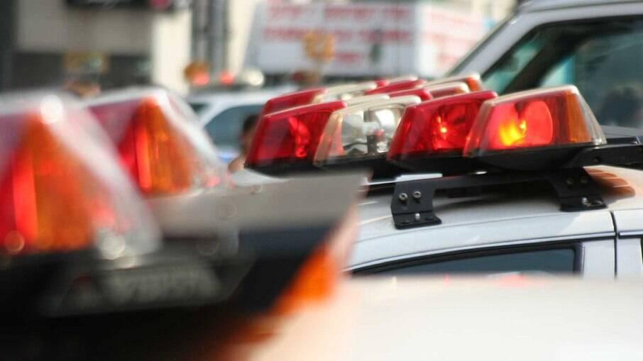 Homem é preso suspeito de estuprar criança de apenas dois anos
