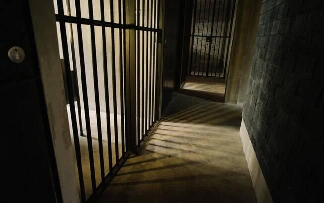 Preocupação de autoridades é com a disseminação da Covid-19 nos presídios