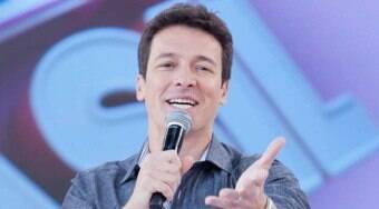 Rodrigo Faro ganhará novo programa na RecordTV