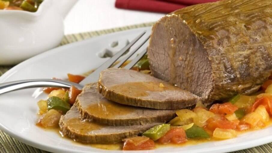 Carne de panela, prato adorado por muitos brasileiros, tem sabor umami