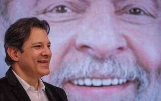 Condenação por caixa dois faz Haddad voltar a ser comparado com Lula