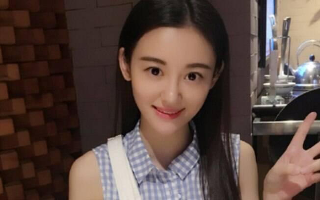 A atriz chinesa Xu Ting foi diagnosticada com linfoma, tipo de câncer que afeta o sistema imunológico