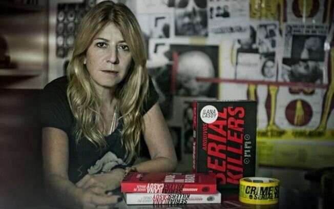 Ilana Casoy fala ao iG Gente sobre carreira, novos projetos e cenário literário