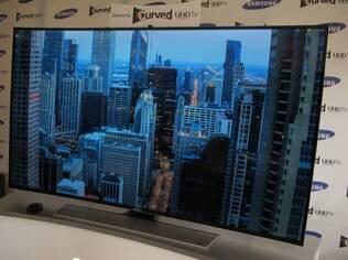 TV de tela acima de 50 polegadas é tendência para Copa