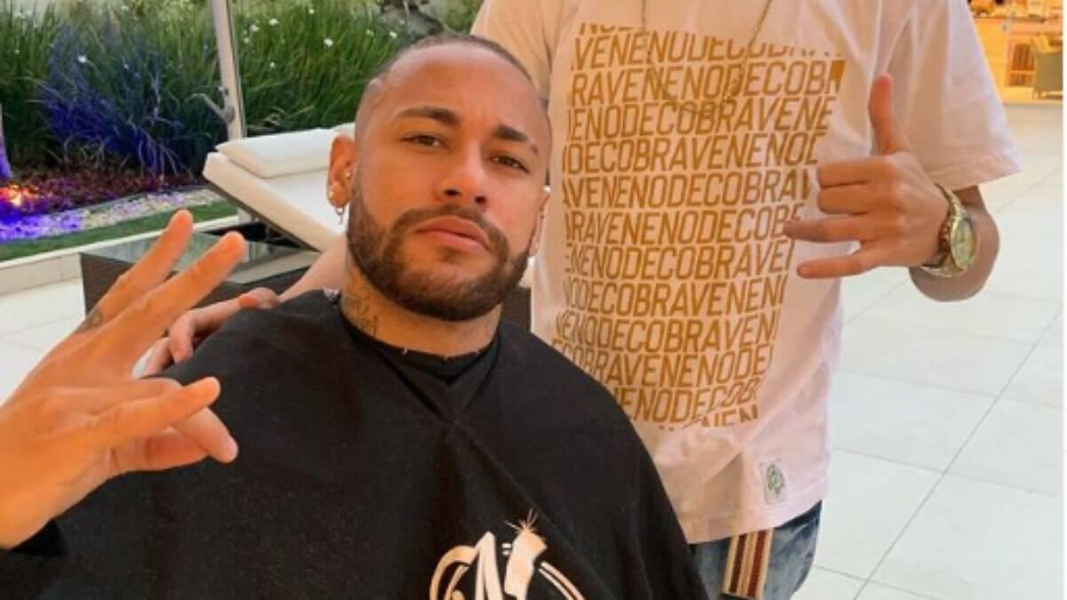 Neymar compra duas coberturas em condomínio de luxo em SC; veja fotos e valores