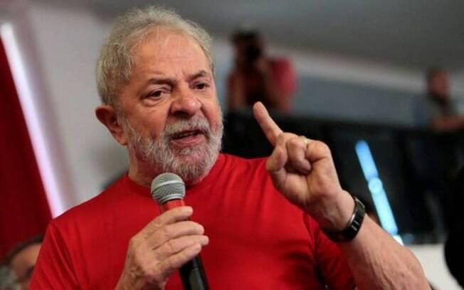 Lula ainda não sabe se será candidato em 2022: 'Só quero meus direitos políticos'