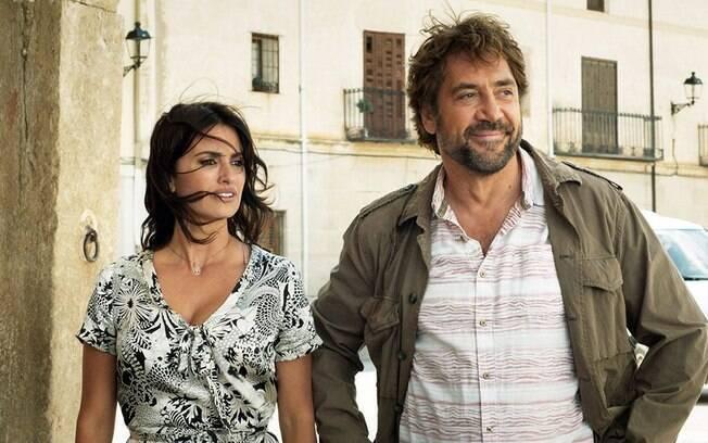 Javier Bardem e Penélope Cruz em cena de Todos Já Sabem, que estreia nesta quinta-feira (21) nos cinemas brasileiros