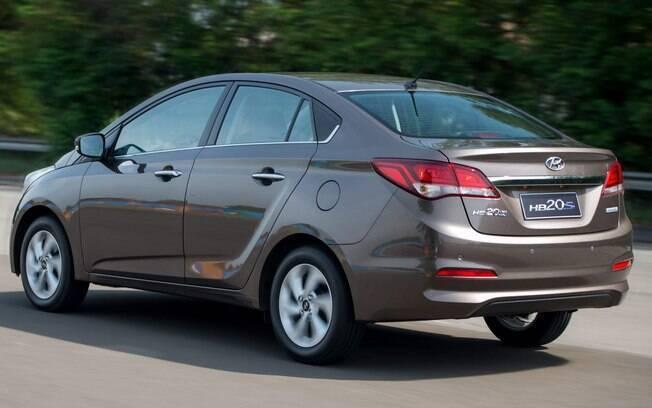 Hyundai HB20S 1.0: receita de sucesso, mas que pede ...