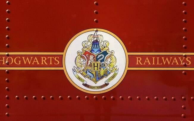 Para além da ficção, o Expresso Hogwarts atuou de forma especial para ajudar uma família no interior da Escócia