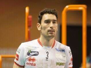 Birarelli afirma que Trentino precisará mudar a postura se quiser vaga nas semifinais