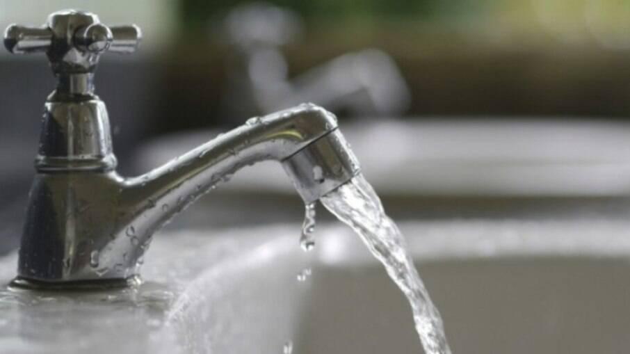 Conta de água de R$ 52 mil