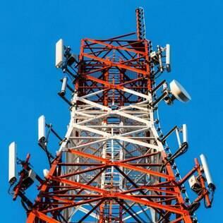 Governo prepara leilão de faixa de 700 MHz