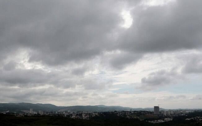 Seis cidades da regio de Campinas esto em estado de ateno