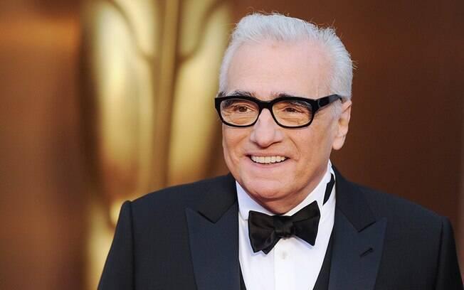 Martin Scorsese ganha homenagem em evento beneficente cultural de Museu em Nova York