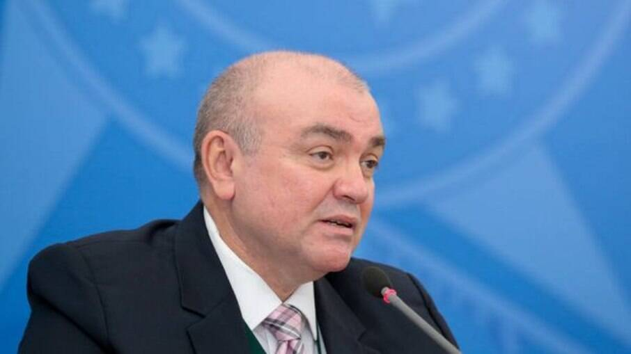 Arnaldo Correia de Medeiros, secretário de vigilância em saúde do Ministério da Saúde