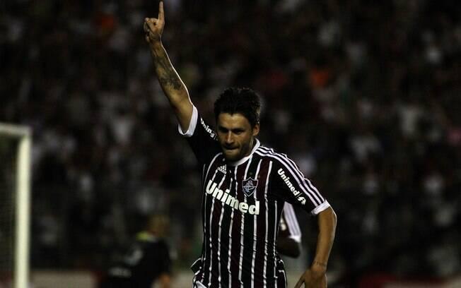 Dono da terceira pior campanha entre os  líderes na fase de grupos, o Fluminense terá pela  frente o Emelec, do Equador