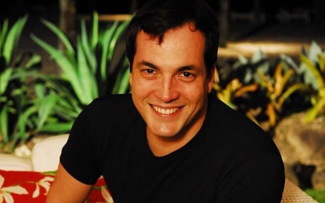 Daniel Boaventura chegou a interpretar três personagens - na mesma temporada da série