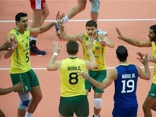 Brasil terá dois favoritos ao título na nova etapa do Mundial que se inicia