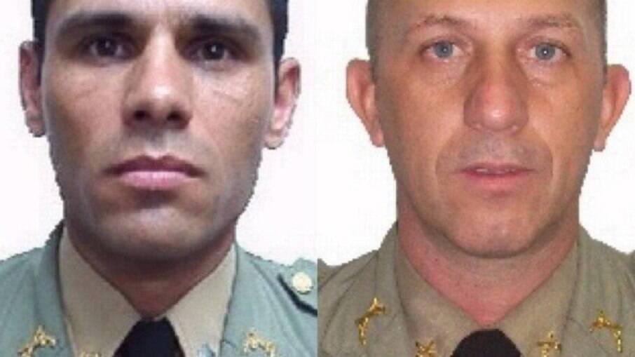 Tenente Deroci de Almeida da Costa e sargento Lúcio Ubirajara de Freitas Munhós estão desaparecidos