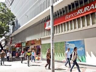 Banco Rural sofreu liquidação na sexta-feira e destino de funcionários ainda é indefinido