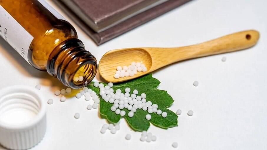 Homeopatia tem eficácia comprovada em tratamentos há muitos anos