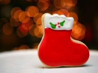 Confira como decorar um biscoito em formato de bota