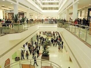 Metropolitan espera que edição do Mega Saldão aumente movimento no shopping