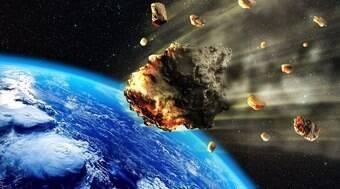 Qual o tempo necessário para evitar que um asteroide atinja a Terra?