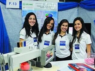 Projeto propõe estudo de impressão de órgãos em bioimpressora