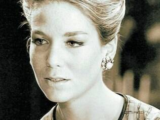 """Musa. Alexandra Stewart teve sua primeira grande chance no cinema em """"Amores Fracassados"""""""