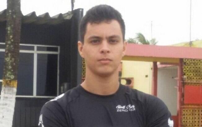 Leonardo Garces, de 28 anos, passou mal durante realização de exercício de Crossfit