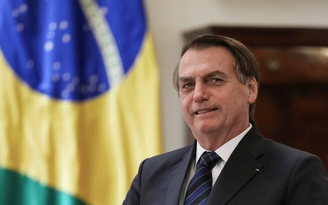 Bolsonaro passa por sua última avaliação médica após retirada da bolsa de colostomia