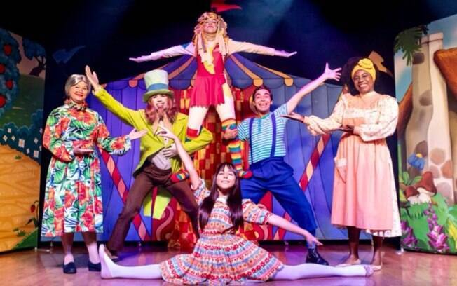Teatro Iguatemi retoma programação com apresentações gratuitas