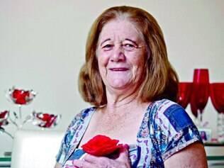 """Engano. Maria Francisca achou que as taquicardias que sentia fossem """"problema da idade"""" e não procurou o médico"""