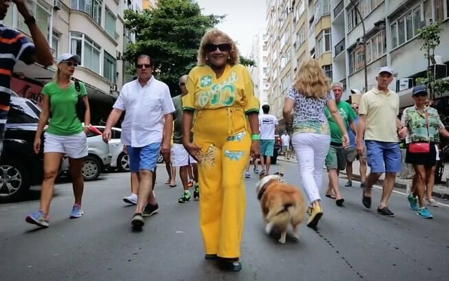 Lula Buarque de Hollanda acredita que tem