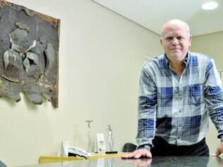Garantia. Selo de qualidade vai proteger consumidor, diz presidente do Sindbufê, João Teixeira Filho