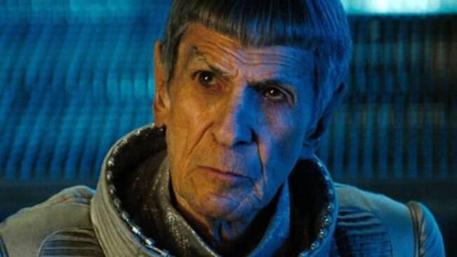 Morre ator Leonard Nimoy, o Spock de 'Star Trek'