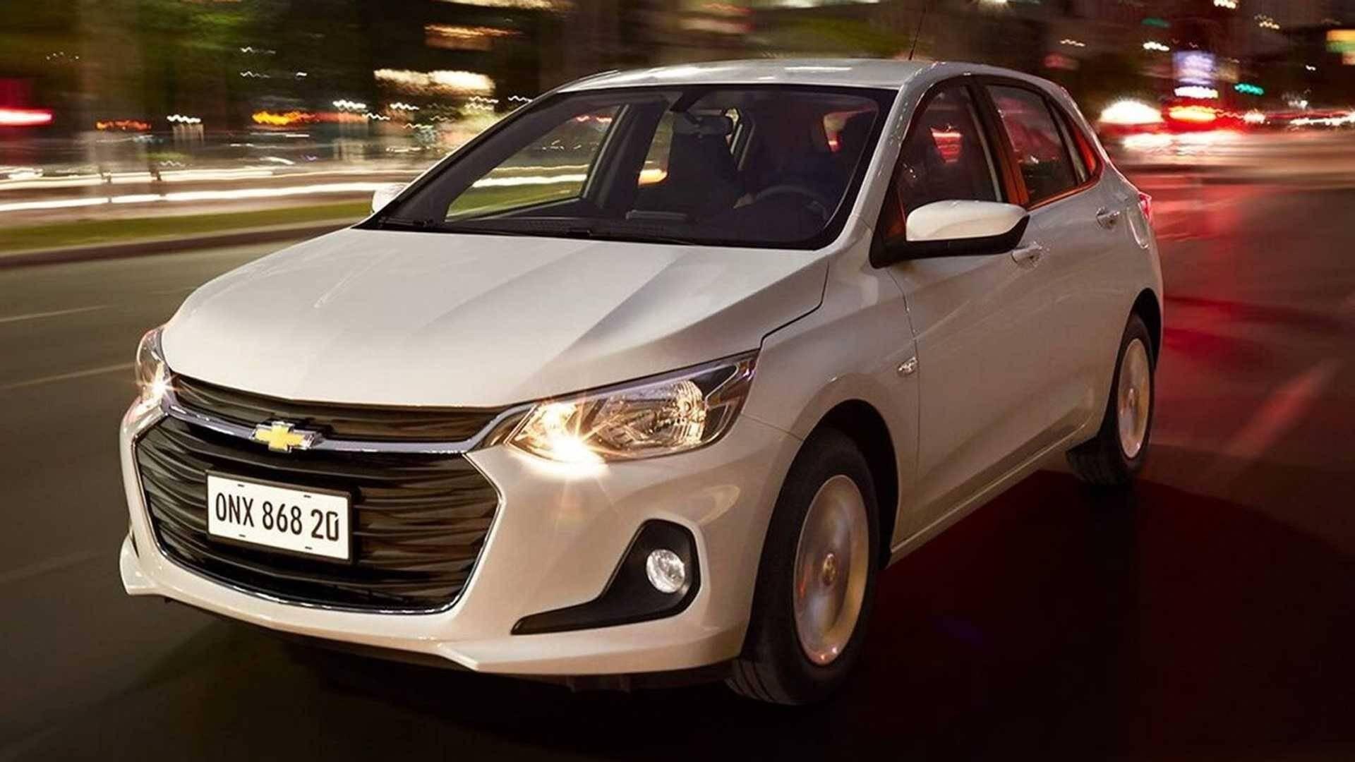 Chevrolet Onix Fica Mais Caro Em Todas As Versoes Veja Os Novos Precos O Bom Da Noticia