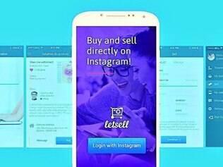Sistema tem chat que permite conversa direta com o vendedor