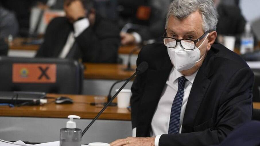 Senador da base governista, Luis Carlos Heinze assumirá titularidade na CPI da Covid