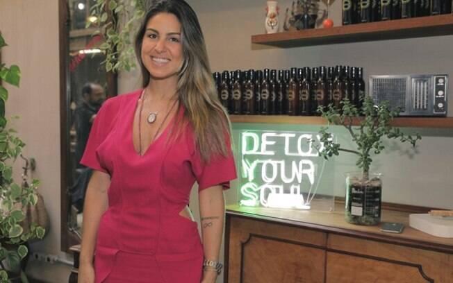 1b3391deb8c Detox Your Soul estimula venda de artigos de luxo parados em casa ...