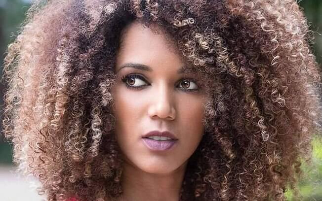 Jamile Guedes, modelo e atriz