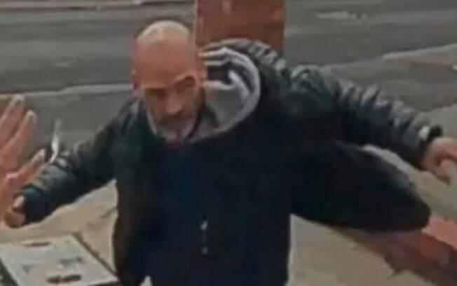 Sósia de Guardiola procurado pela polícia