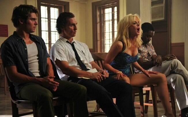 O filme tem previsão de estreia para o fim de 2012